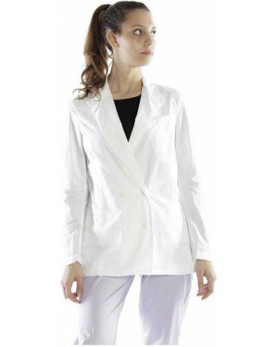 Biała kurtka Ottodame