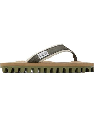 Sandały - białe Suicoke
