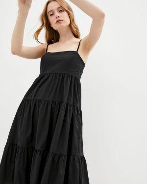Черное платье Twist & Tango