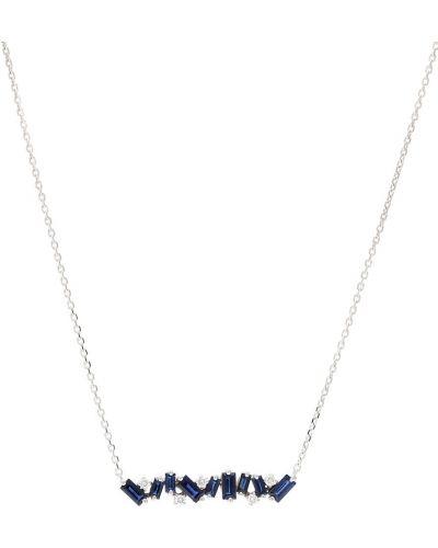 Серебряное ожерелье Suzanne Kalan