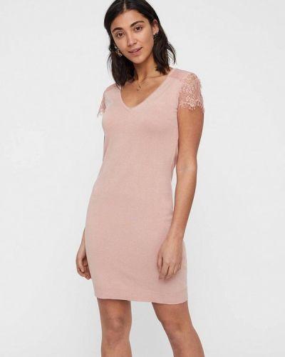 Платье прямое весеннее Vero Moda