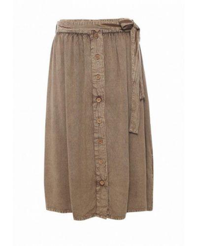 Бежевая юбка Brave Soul