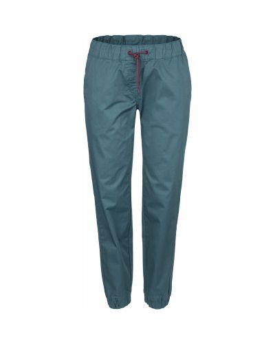 Спортивные брюки зеленый с карманами Termit
