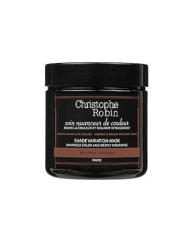 Маска для волос легкий натуральный Christophe Robin