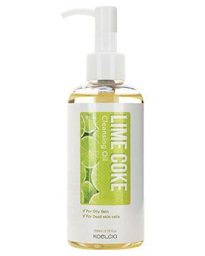 Гидрофильное масло очищающее очищающий Koelcia