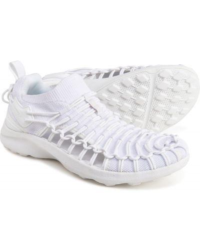 Кроссовки - белые Keen