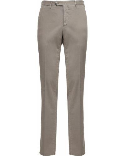 Spodnie bawełniane Pantaloni Torino