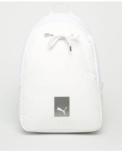 Рюкзак белый Puma