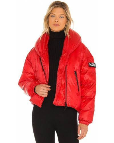 Кожаная куртка Mackage