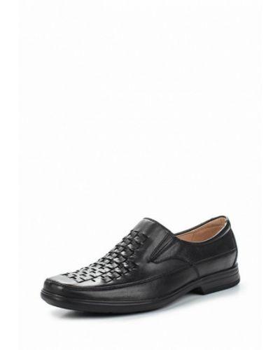 Черные туфли Salamander