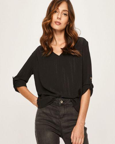 Блузка с V-образным вырезом с рукавом 3/4 Answear