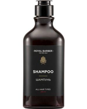 Шампунь для волос очищающий Royal Barber