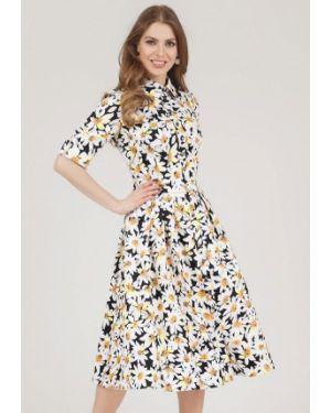 Платье миди Olivegrey