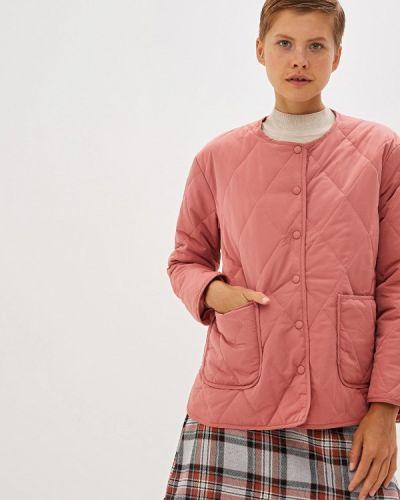 Утепленная куртка демисезонная осенняя Compania Fantastica