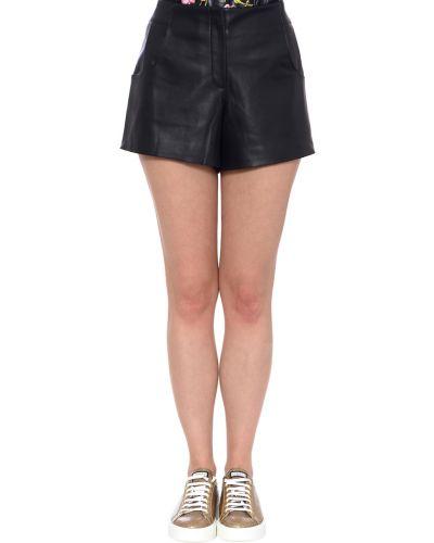 Черные шорты Silvian Heach