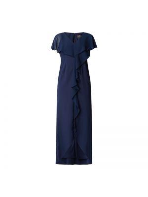 Sukienka wieczorowa, niebieski Adrianna Papell