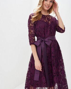Вечернее платье фиолетовый Mankato