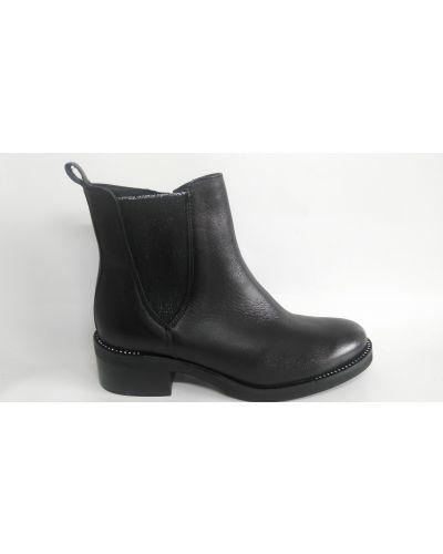 Кожаные ботинки Aspena