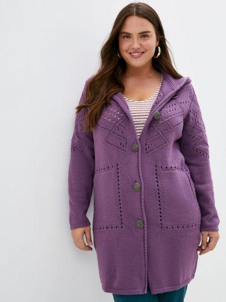 Кардиган - фиолетовый Milanika