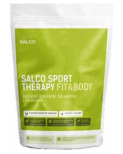 Body sportowe Salco