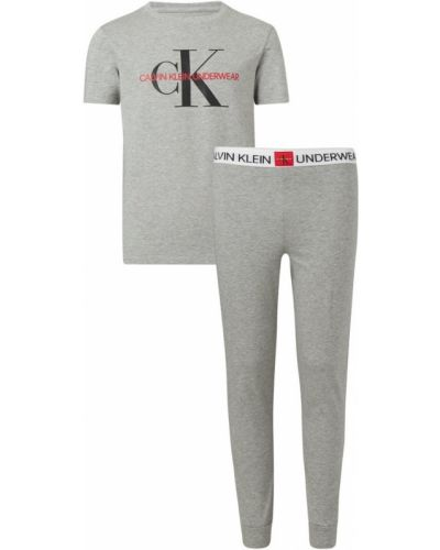 Spodni piżama Calvin Klein