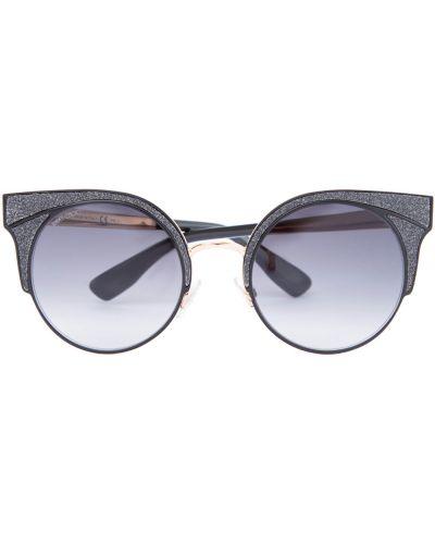 Солнцезащитные очки кошачий глаз для зрения Jimmy Choo  (sunglasses)