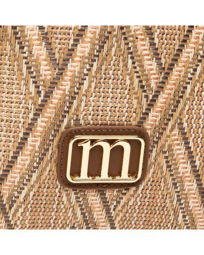 Сумка - коричневая Monnari