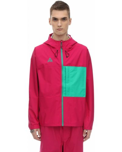 Пиджак с капюшоном на молнии Nike Acg
