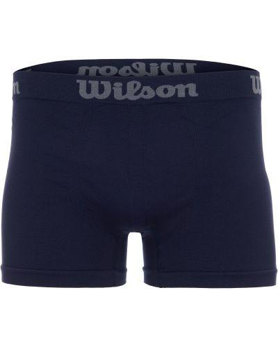 Трусы нейлоновые спортивные Wilson