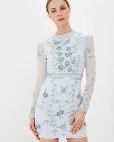 Вечернее платье индийский Frock And Frill