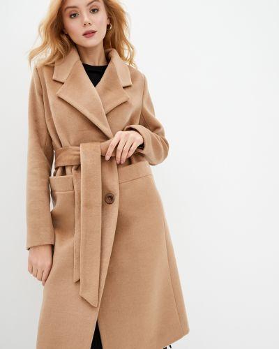 Пальто с поясом Danna
