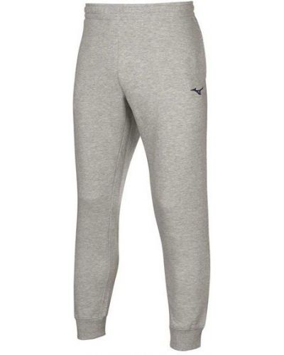 Спортивные брюки с манжетами Mizuno