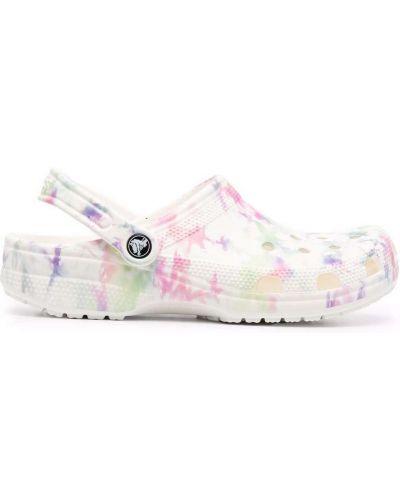 Klasyczne sandały - białe Crocs