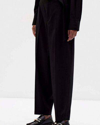 Черные зимние брюки Lime