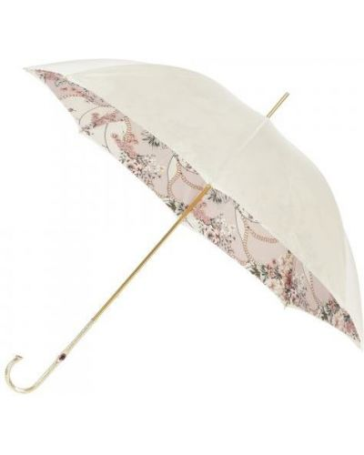Зонт бежевый Pasotti