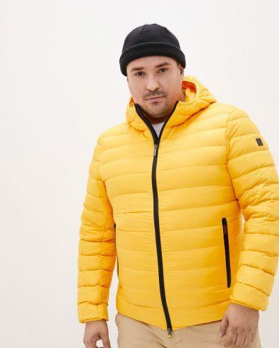 Куртка - желтая Hetrego