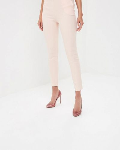 Розовые брюки Love Republic