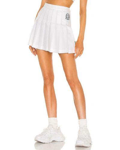 Теннисная юбка - белая Danzy