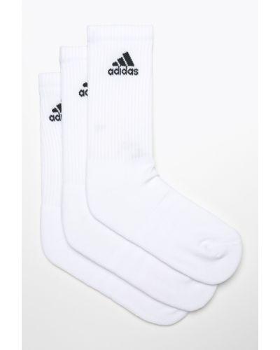 Белые колготки Adidas Performance