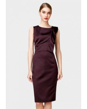 Платье - фиолетовое Pompa