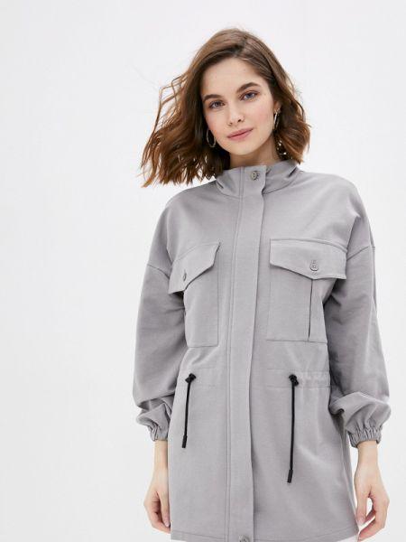 Куртка - серая Tantino