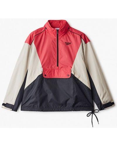 Куртка осенняя классическая Reebok Classics