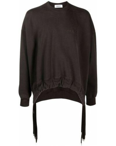 Brązowy sweter Ambush