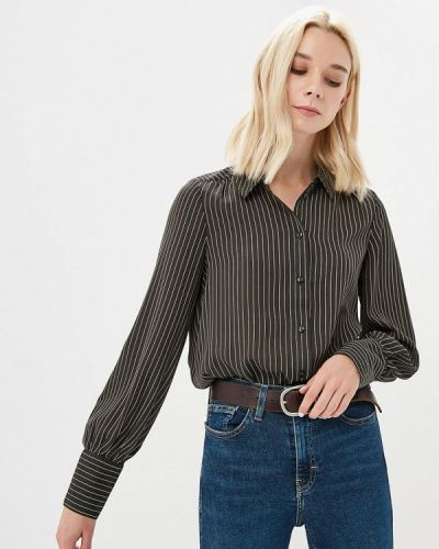 Блузка с длинным рукавом осенняя Vero Moda