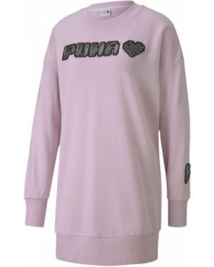 Платье платье-комбинация оверсайз Puma