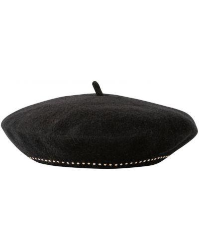 Золотистая черная шапка Bonprix