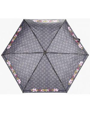 Зонт серый Braccialini