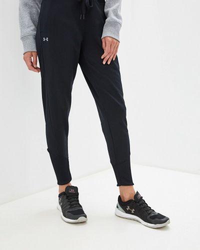 Спортивные брюки черные Under Armour