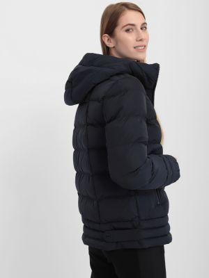 Облегченная куртка - синяя Geox