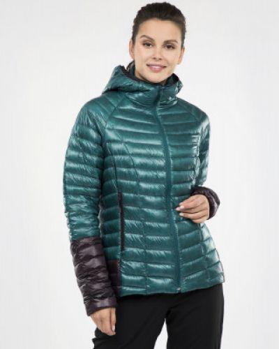 Куртка с капюшоном спортивная осенняя Mountain Hardwear